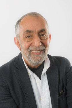Docteur Quadiri TIMOUR-CHAH