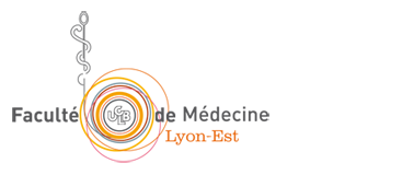logo-Faculté de médecine Lyon Est
